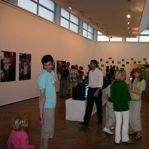 Galeria Pryzmat, Cracow