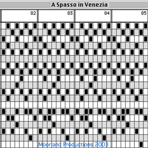 A Spasso in Venezia - Digital audio CD