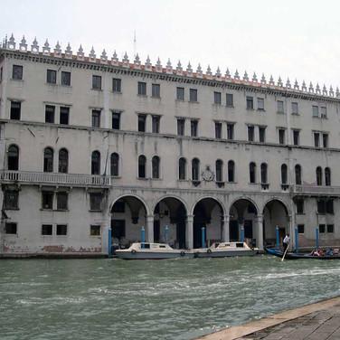 Telecom Italia Future Centre, Venice.
