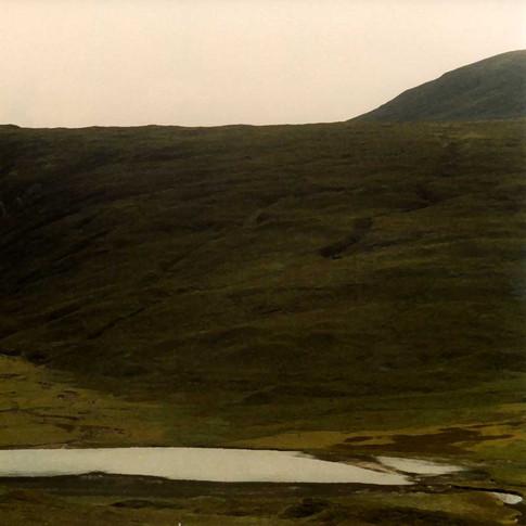The Great Glen, Scotland