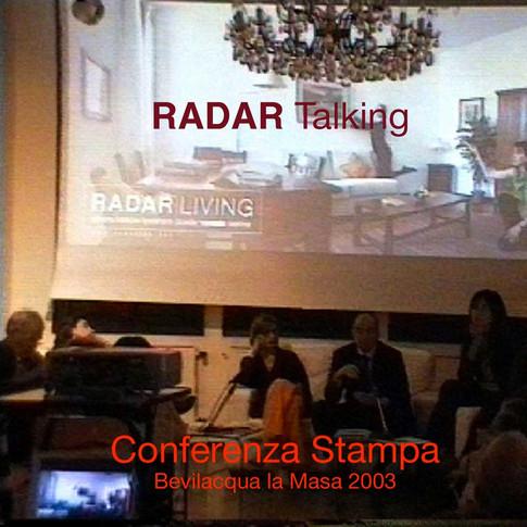RADAR Talking