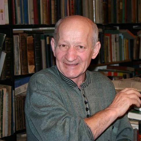 Antequarian Book seller