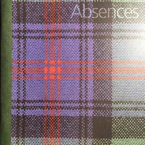 Absences Catalogue