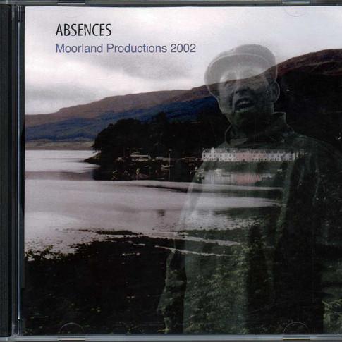 Absences Digital Audio Soundtrack