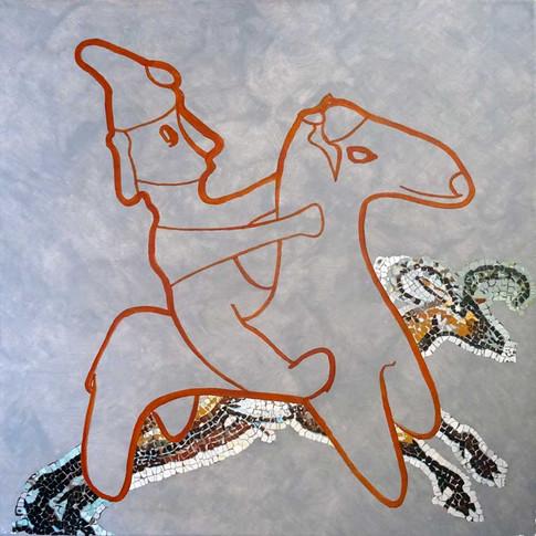 EFS_005 Cyprus Horseman