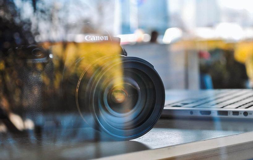 Prestation photographe lorient Créatis Production