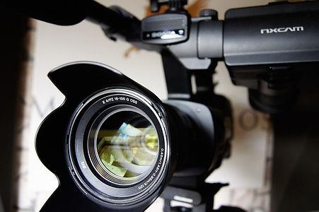 prestataire vidéo film entreprise marque employeur lorient bretagne créatis production