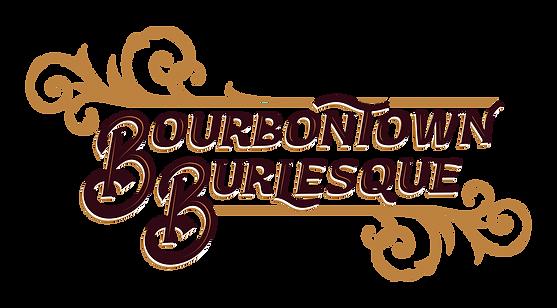 Bourbontown Burlesque Official Logo (1).