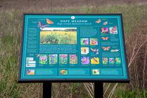 A New Addition to Hope Meadow