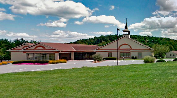 Front of Hope Church