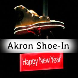 Akron Shoe-In