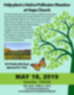 Plant Hope Meadow Flyer