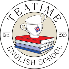 Logo école Teatime English School