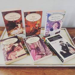 English Literature Classics