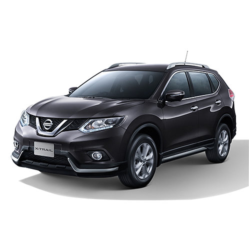 X-TRAIL 4WD LIMITED EDITION