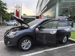 【USED CAR】 XTRAIL HYBRID