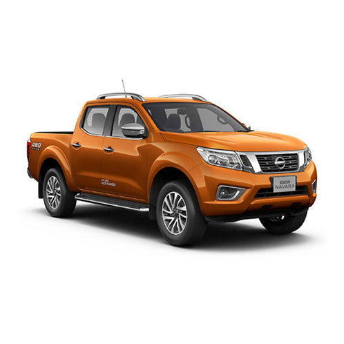 NAVARA DC CALIBRE V 7AT