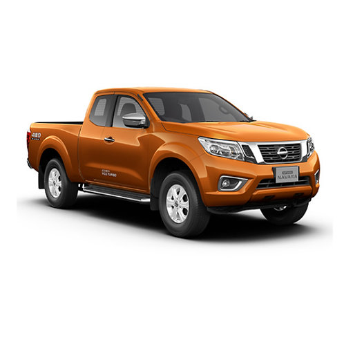NAVARA KC S 6MT