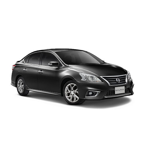 SYLPHY 1.6 DIG TURBO