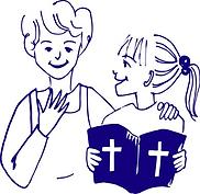 母娘と聖書
