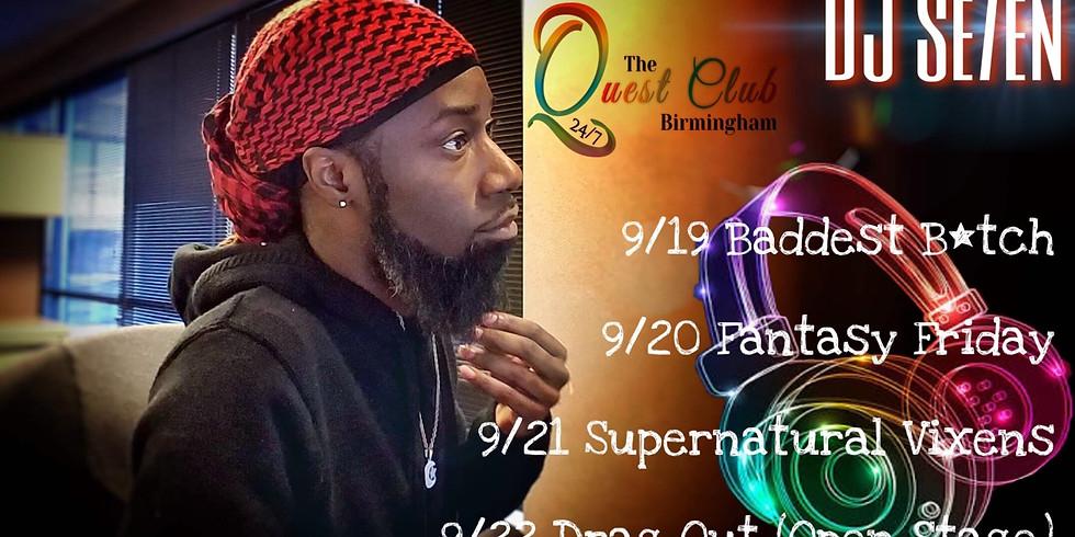 September week 3