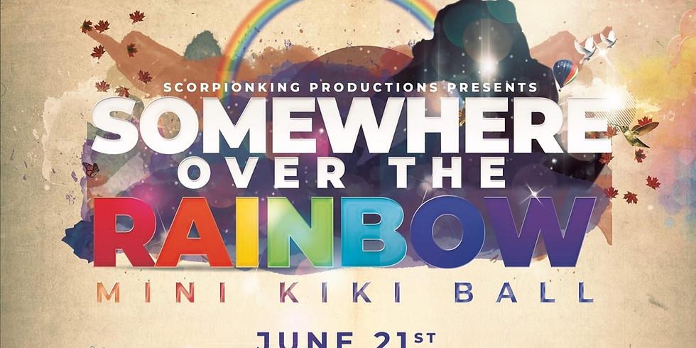 Somewhere over the a rainbow