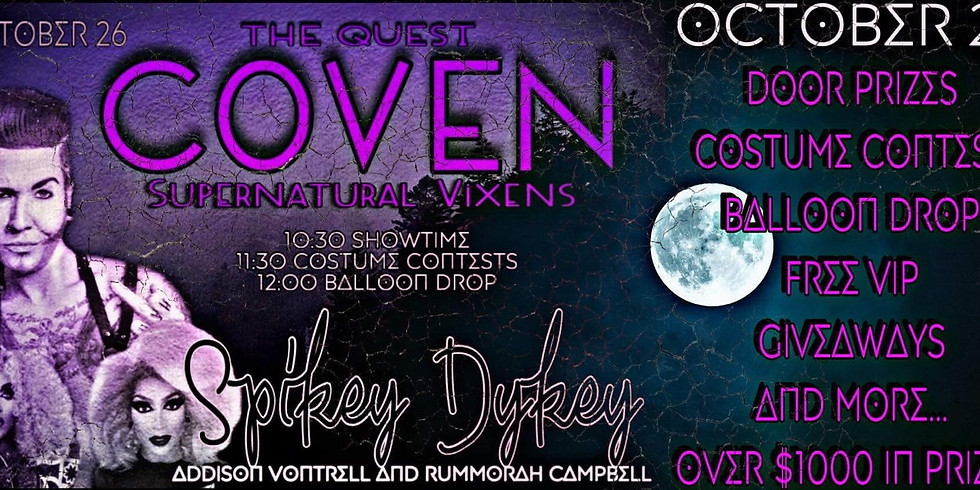 The Quest Coven