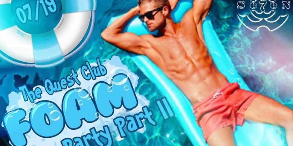 Foam 🎉 Party II