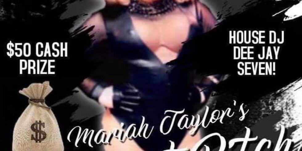 Thursday night's w/Mariah Taylor
