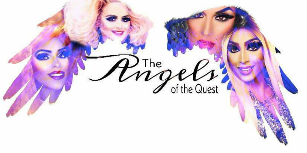 Saturday night's w/ The Quest Angels