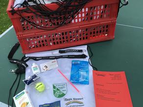 Brechten Aktiv Jugend Tennis Cup