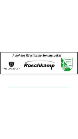 Autohaus  Rüschkmap  Sommerpokal  im  Tennisclub  Grävingholz