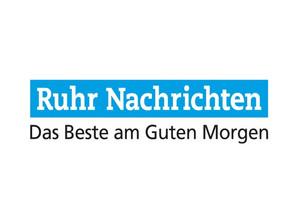 Ruhr Nachrichten am 1. Juni