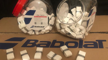 Giveaway Babolat Overgrip