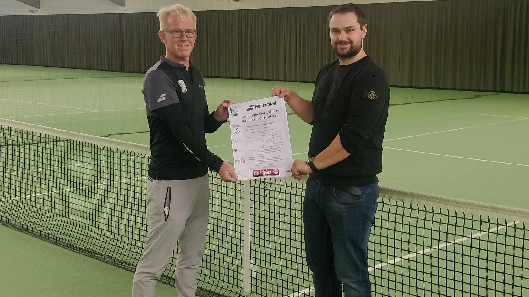 Robin Härtel von Zwolle Sport