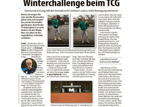Ruhr Nachrichten/Nordanzeiger 3. Februar 2021