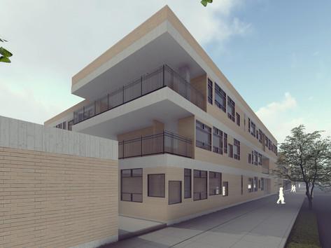 Colegios Constructora Colpatria