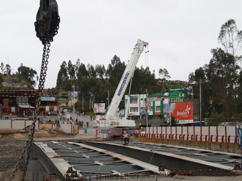 Puente Rumichaca