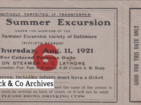 On This Day: Free Summer Excursion Society