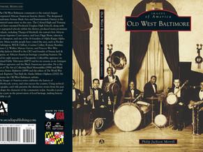 On Old West Baltimore Ground: Madam C.J. Walker in Historic Old West Baltimore