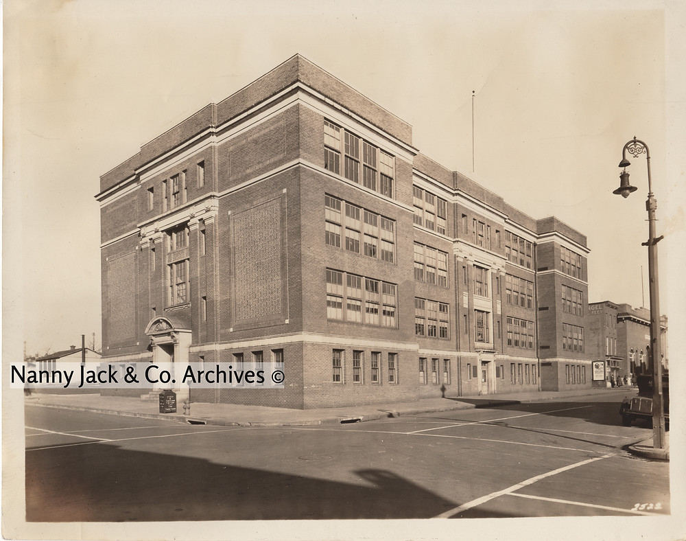 William M. Alexander School #112