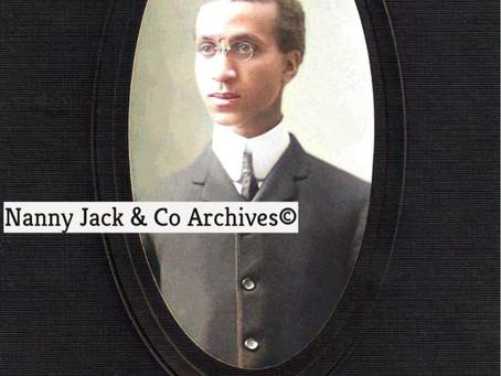 Black Medical Pioneer: Dr. William W. Peebles