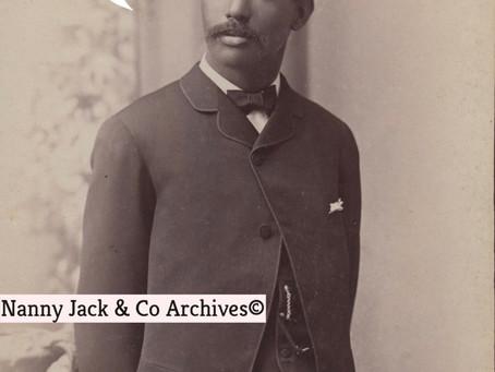 HBCU Collected Treasures: Rev. Dr. William Charles Jason