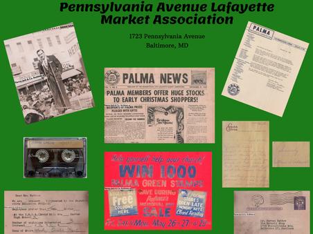 Holiday on the Avenue: Pennsylvania Avenue Lafayette Market Association