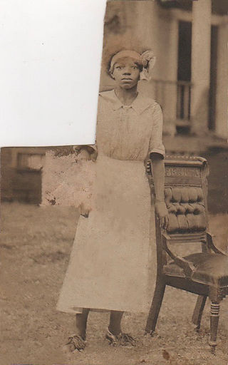 "Gertrude B. ""Nanny Jack"" Jackson"