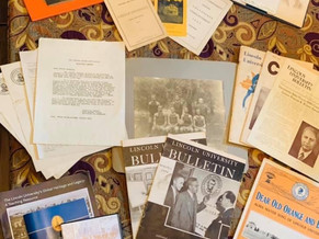 Artifactual Journey of Lincoln University Alumni