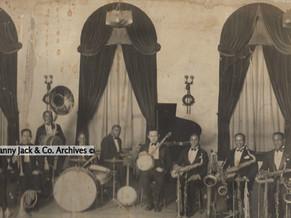 Bubby Johnson's Plantation Orchestra