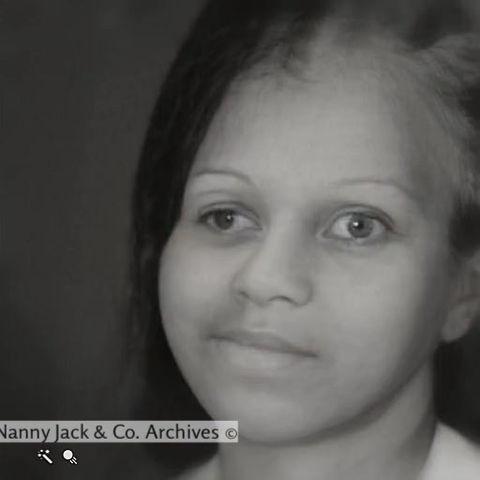 Women's History Month 2021: Nanny Jack