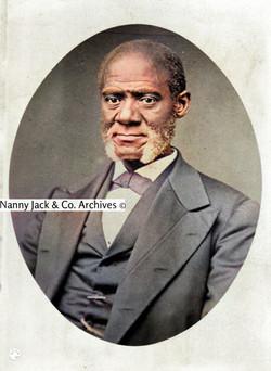 Rev. Henry Highland Garnet