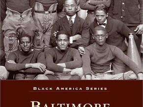 21 Years Later: Baltimore and Old West Baltimore